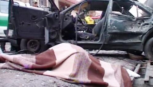 Bomba zabila v Teheránu univerzitního profesora Mohammadího