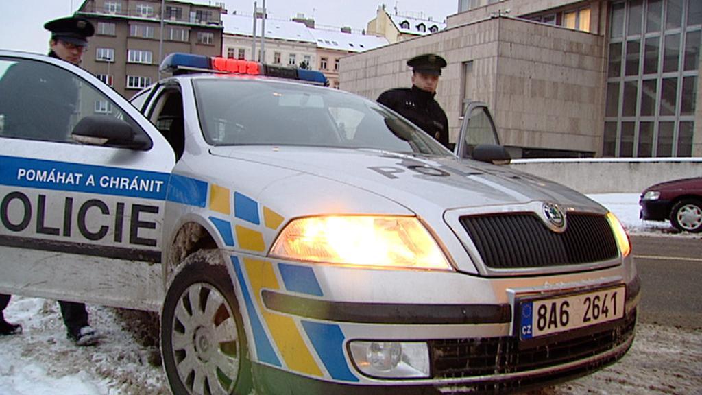 Policisti