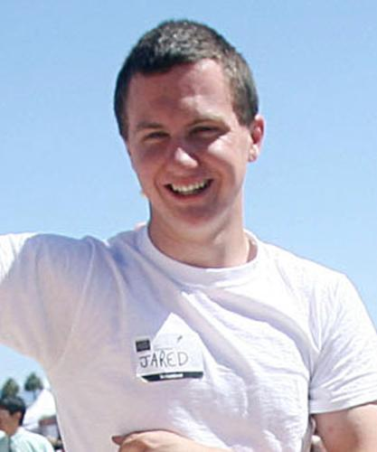 Fotografie údajného střelce Jareda L. Loughnera
