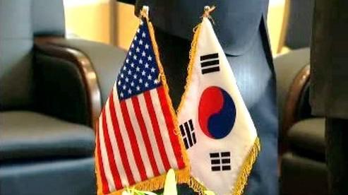 USA a Jižní Korea