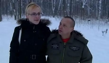 Andrea (Tomáš) a Dominik (Ilona)