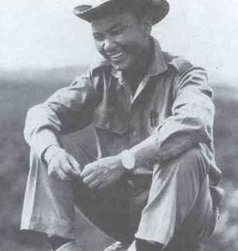 Generál Vang Pao