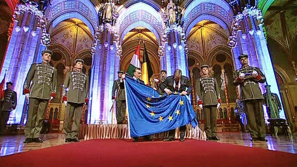 Maďarsko se ujímá předsednictví EU