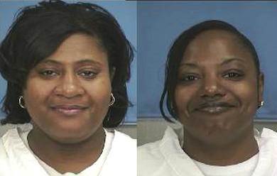 Sestry Scottovy se dostanou z vězení díky transplantaci ledviny