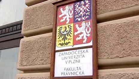 Právnická fakulta plzeňské univerzity
