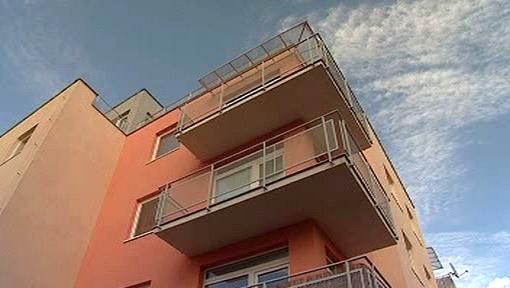 Nové byty