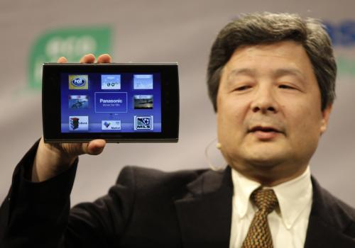 Mezinárodní veletrh spotřební elektroniky CES