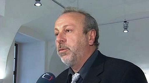 Pavel Tušl