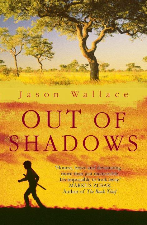 Jason Wallace / Out Of Shadows