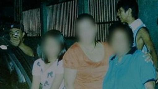 Fotografie vraždy filipínského radního