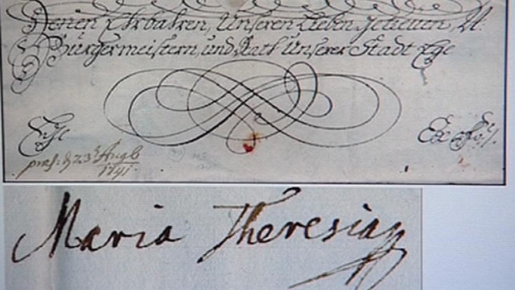 Historický dopis