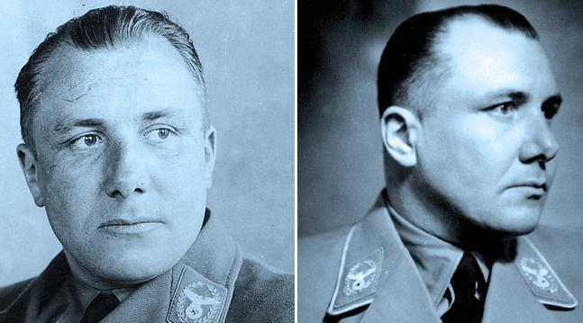 Martin Bormann starší