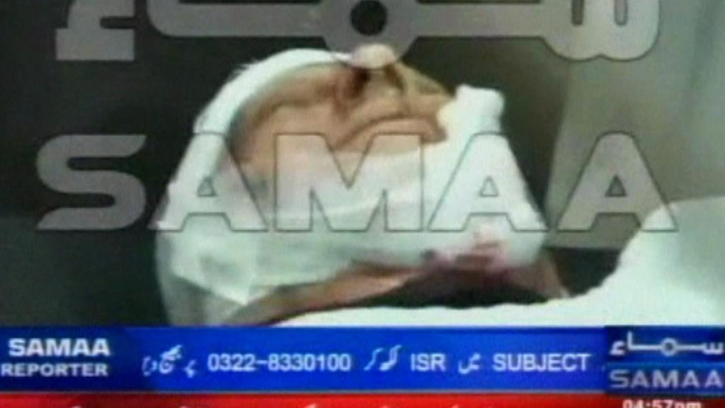 Zavražděný Salmán Tasír
