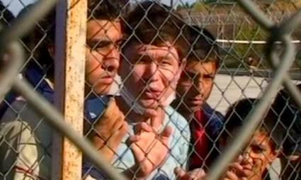 Turečtí imigranti