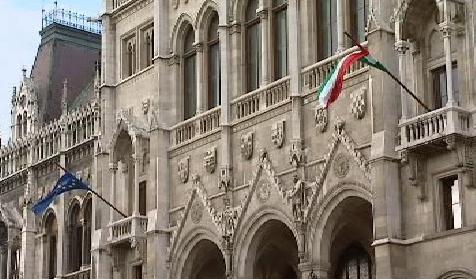 Maďarsko a EU