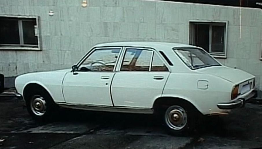 Prezidentovo auto
