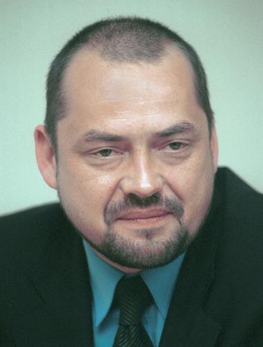Tomáš Böhm