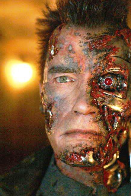 Schwarzeneggerova pověst utrpěla vážné šrámy