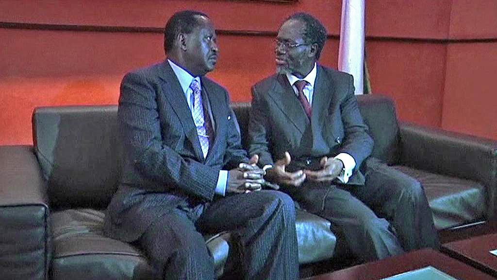 Afričtí politici řeší situaci v Pobřeží slonoviny