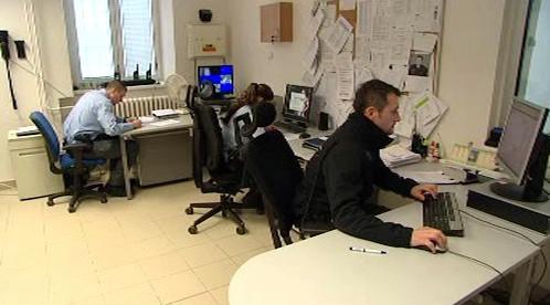 Plzeňská policejní služebna
