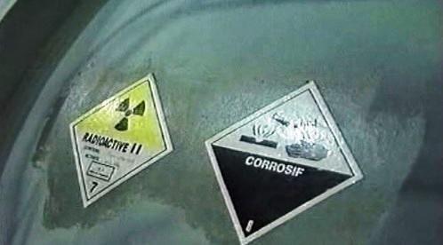 Jaderné zařízení