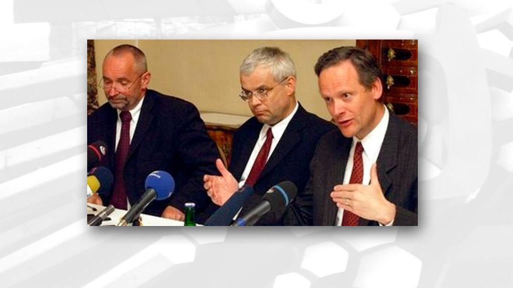 Vláda Vladimíra Špidly