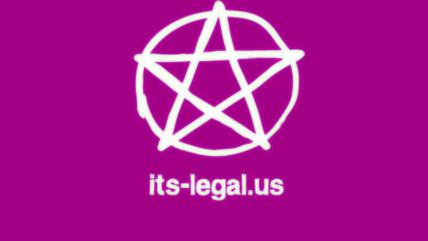 Logo Unie svobody v roce 2006