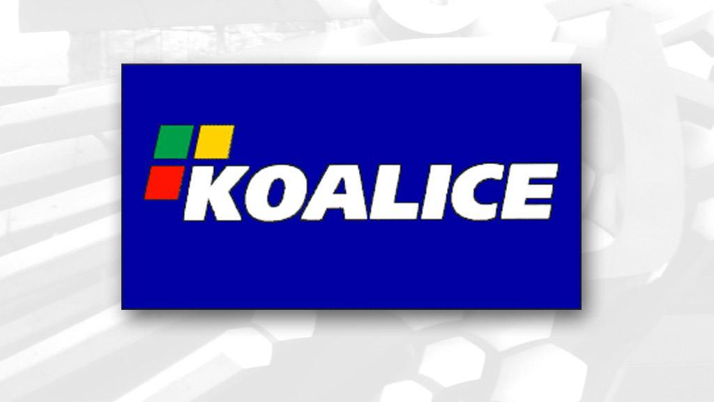 Logo Čtyřkoalice