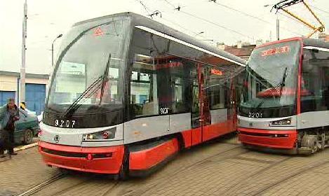 Tramvaj T15