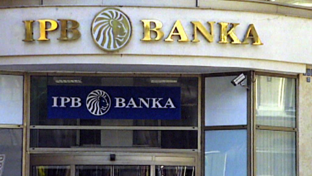 Investiční a poštovní banka