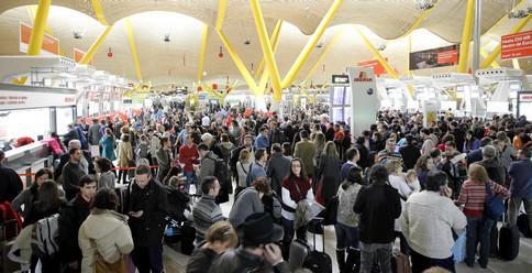 Uzavřené letiště