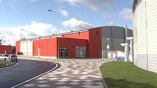Karlovarská aréna