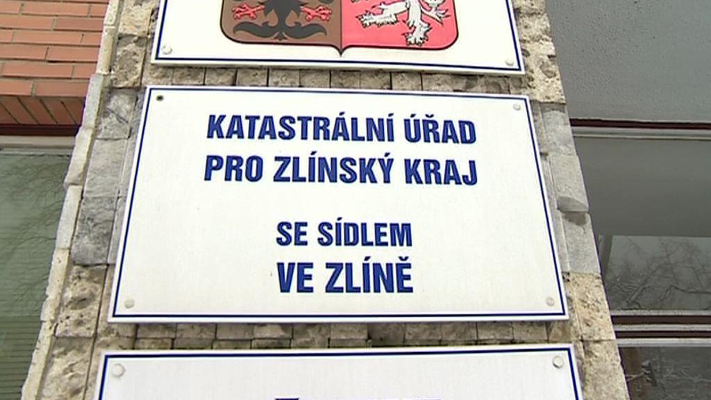 Katastrální úřad ve Zlíně