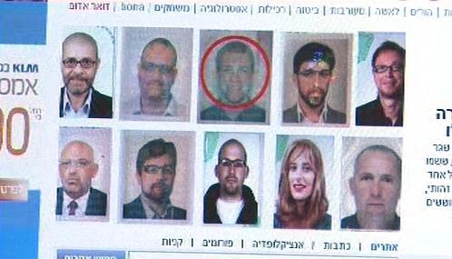 Agenti, kteří v Dubaji zavraždili člena Hamasu