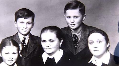 Rodina Mašínova
