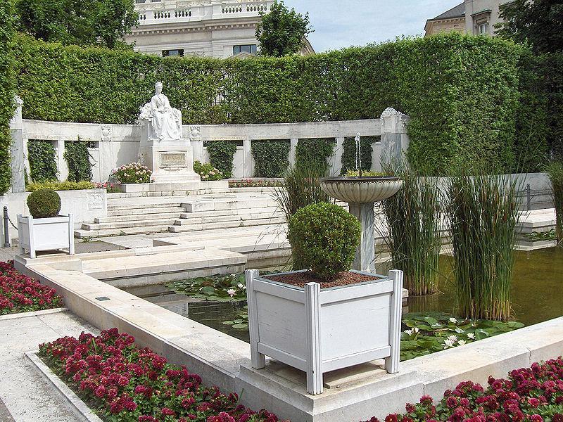 Památník císařovny Alžběty (Vídeň)