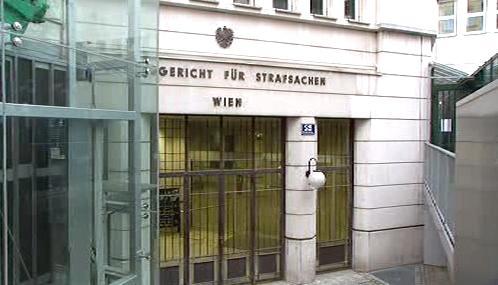 Vídeňský trestní soud