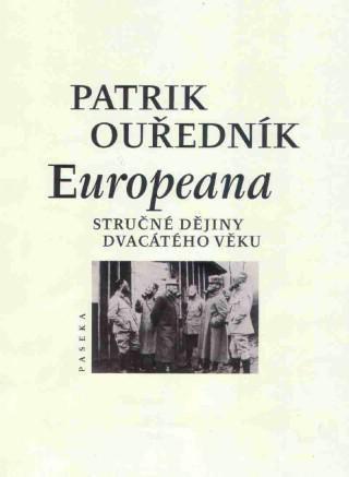 Patrik Ouředník / Europeana