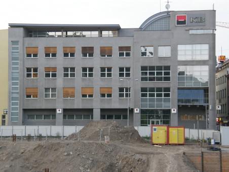 Komerční banka v Ústí nad Labem