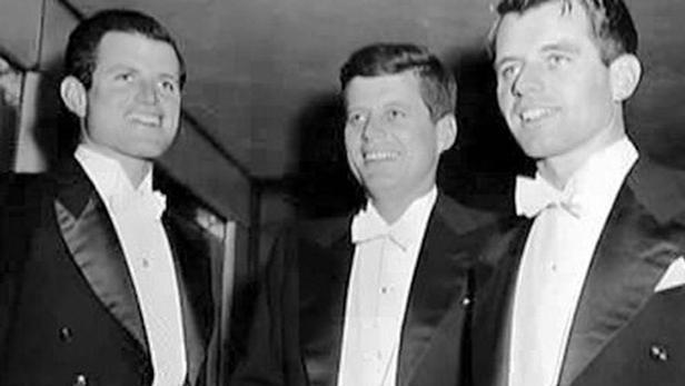 Bratři Kennedyové
