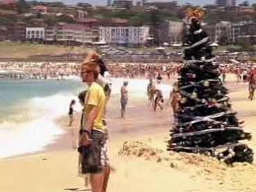 Vánoce v Austrálii