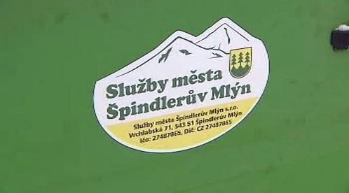 Služby Špindlerova Mlýna