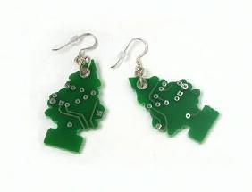 Šperky z recyklovaných materiálů