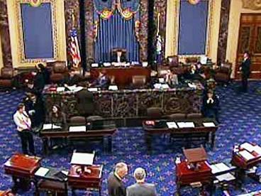 Senát amerického Kongresu