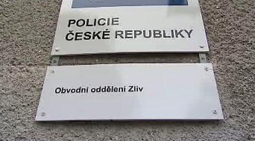 Policejní oddělení Zliv