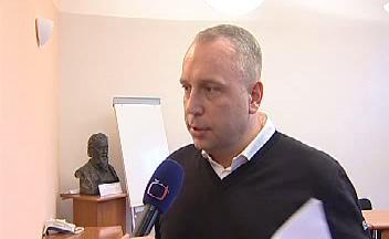 Petr Benda (ČSSD) radní Ústeckého kraje