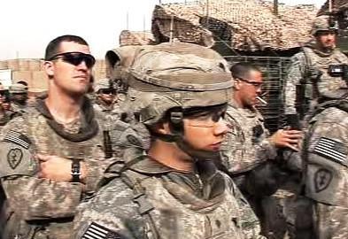 Armáda USA