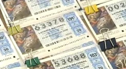 Tikety španělské loterie El Gordo