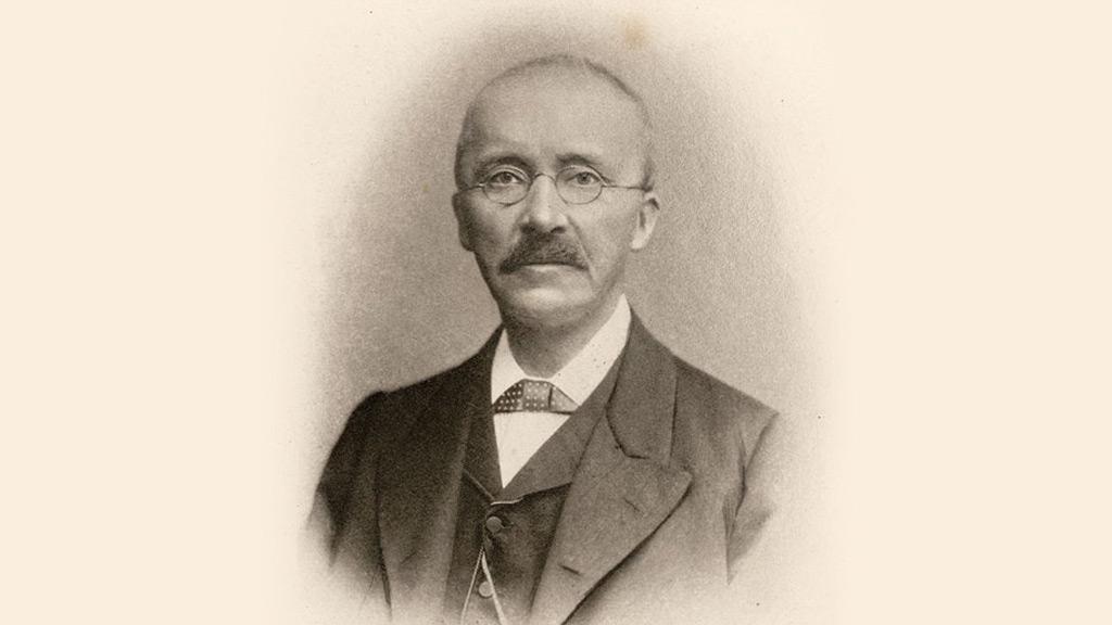 Henrich Schliemann