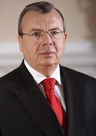 Yury Viktorovich Fedotov